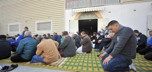 Musulmanes de Tarragona