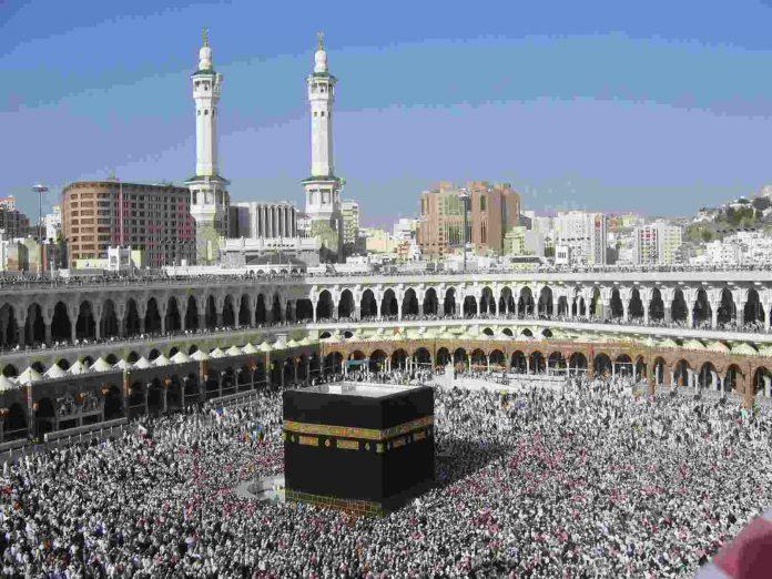 Eruditos islámicos y ONG piden que La Meca y Medina se pongan bajo control internacional