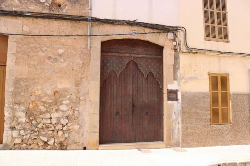 Mezquita de Felanitx