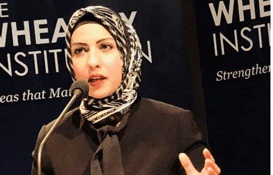 Raffia Arshad, primera jueza musulmana en el Reino Unido