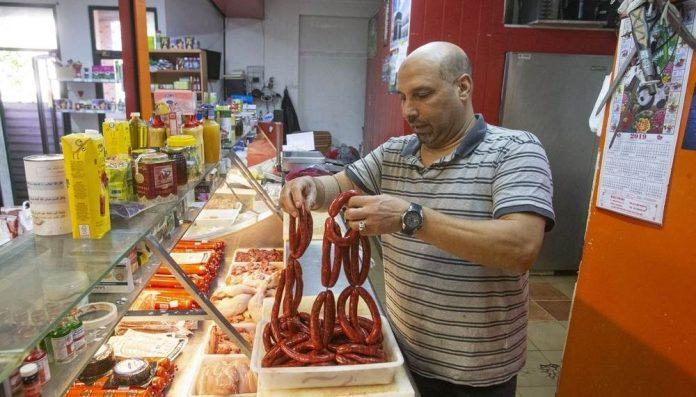 Carnicería halal en Palencia