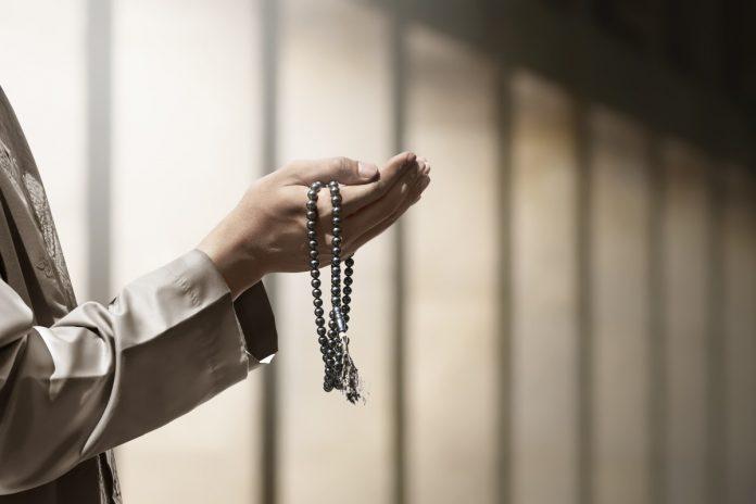 Espiritualidad islámica