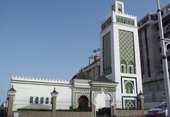 Mezquita de Ceuta
