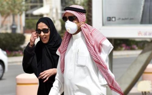 El coronavirus se ha extendido por Arabia Saudí