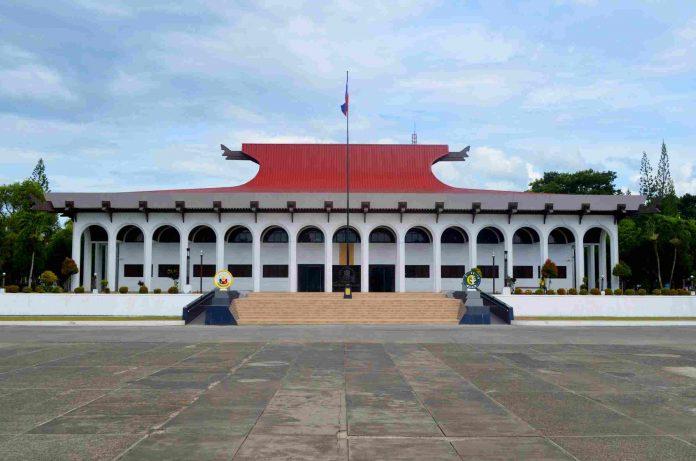 Sede del gobierno autónomo musulmán de Mindanao
