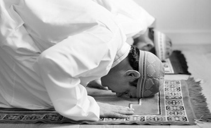 La oración en el Islam