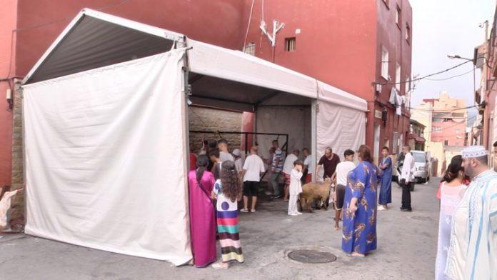 Comunidad musulmana pide al Gobierno de Ceuta un protocolo viable para la celebración pública del Aid el Adha