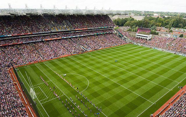 Musulmanes de Dublín celebrarán el Aid en un estadio