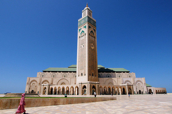 Las mezquitas de Marruecos reabren sus puertas para las oraciones diarias