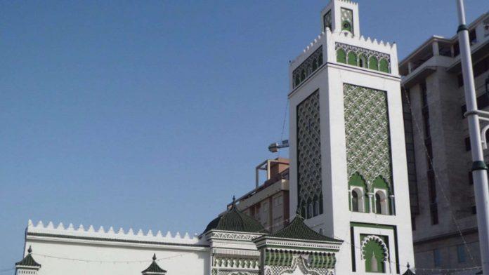 Mezquitas de Ceuta comienzan a reabrir sus puertas
