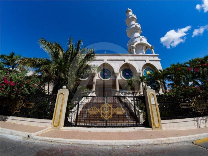 Mezquita de Maicao