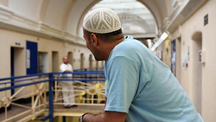 Las conversiones al Islam en las prisiones de Londres