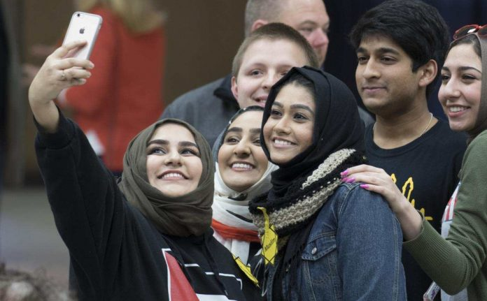 Nombres musulmanes entre los más populares para los recién nacidos en Bruselas