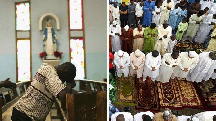 Musulmanes y cristianos de Nigeria llevarán a cabo una oración conjunta contra el coronavirus