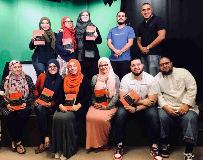 Musulmanes latinos de EEUU: Un crisol de culturas