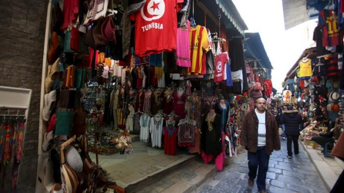Barrio de Túnez