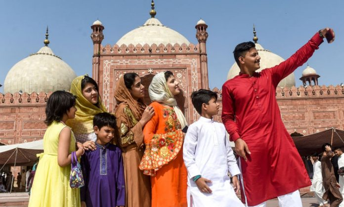 Aid el Adha en Pakistán