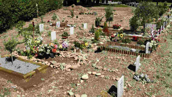 Los musulmanes italianos buscan crear cementerios islámicos