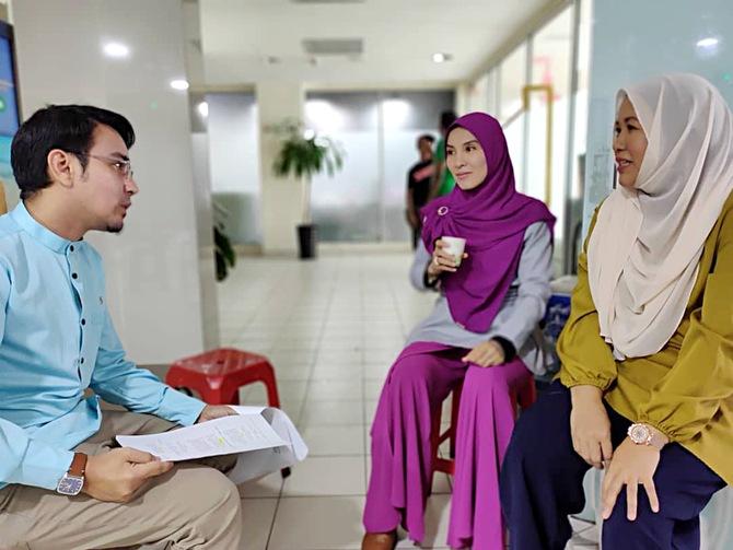 Nace la primera cadena de televisión «halal» en Malasia