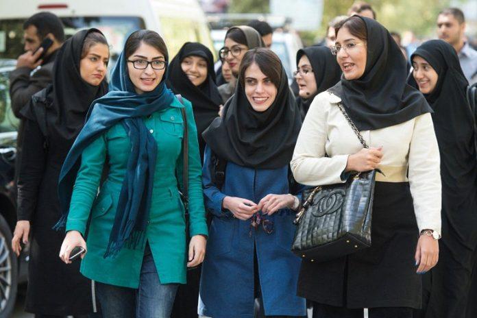 Irán ocupa el primer lugar en número de universidades en el mundo musulmán