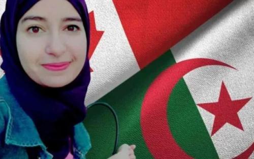 Canadá: Estudiante de origen argelino distinguida por inventar un método de seguridad informática