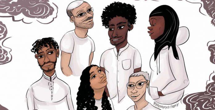 Musulmanes de Brooklyn narran sus propias experiencias en un nuevo sitio web