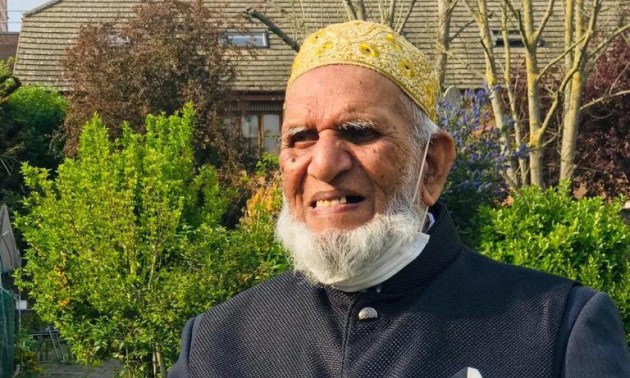 Dabirul Islam Choudhury