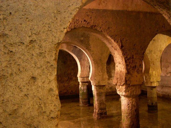 El Aljive almohade de Cáceres