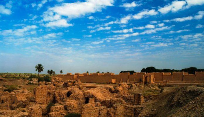Cinco ciudades mencionadas en El Corán