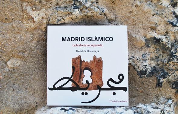 Libro Madrid Islámico