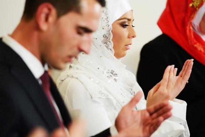 Matrimonio musulmán