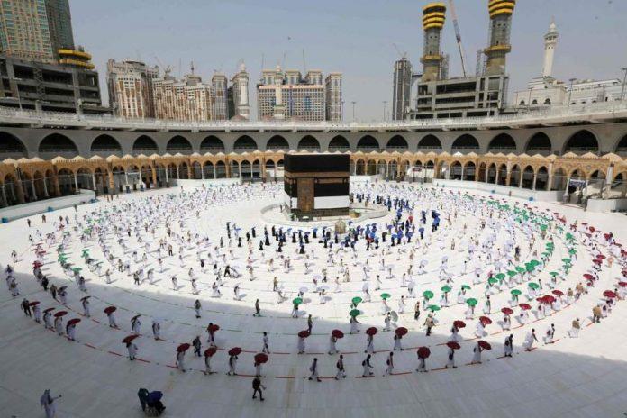 La Mezquita de Meca