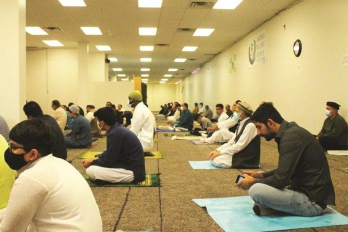 Musulmanes canadienses