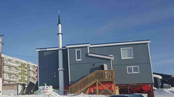 Mezquita Iqaluit