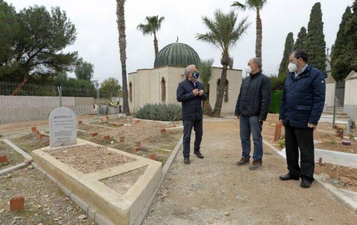 Cementerio musulmán de Murcia