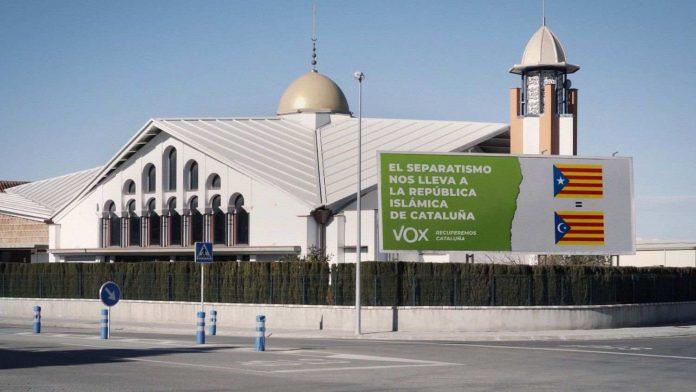 Twitter suspende la cuenta de Vox por «incitación al odio» contra los musulmanes