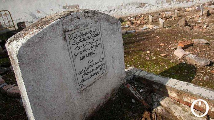 Cementerio musulmán de Córdoba