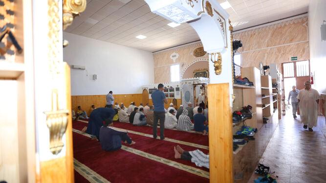 Mezquita de Níjar