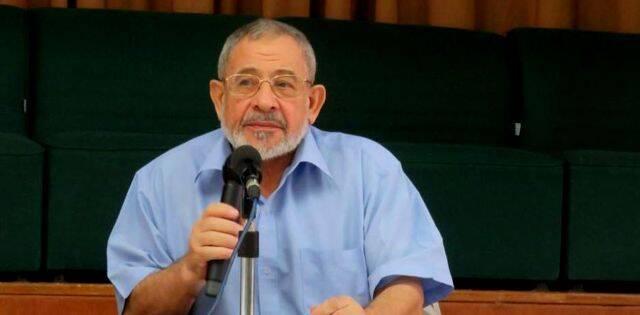 Ayman Adlbi