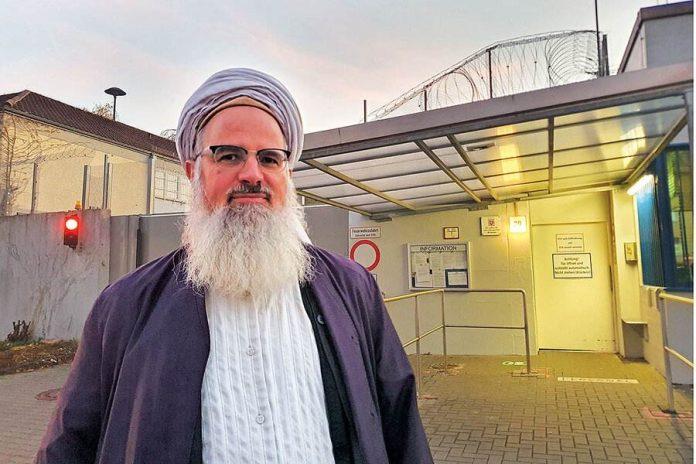 Imam Husamuddin Meyes