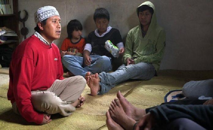 Chiapas: Los mayas del Islam
