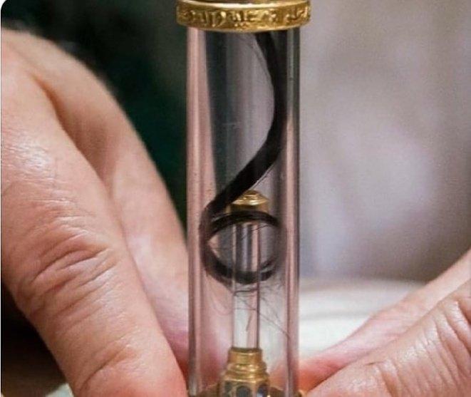Las reliquias del Islam