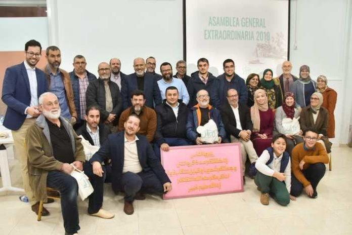 Junta Islámica de Melilla