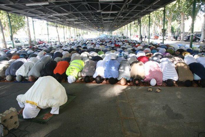 Musulmanes de Lleida