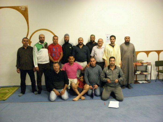Musulmanes de Navarra