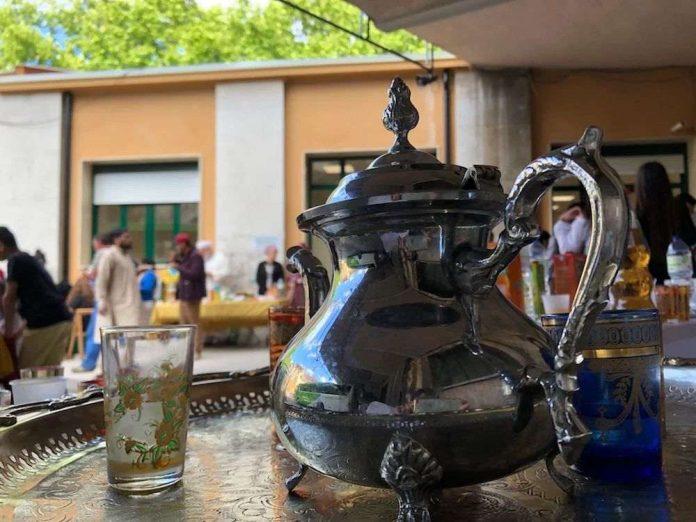 Encuentro musulmán en La Rioja