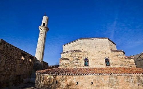 Mezquita de Shukurulla-Effendi