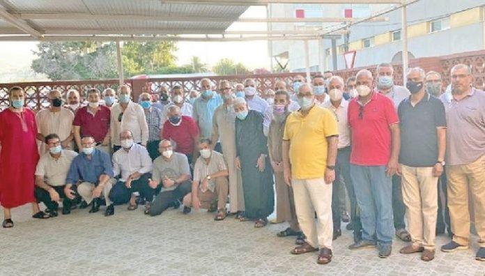 Mezquitas de Melilla celebraron el Eid el Fitr