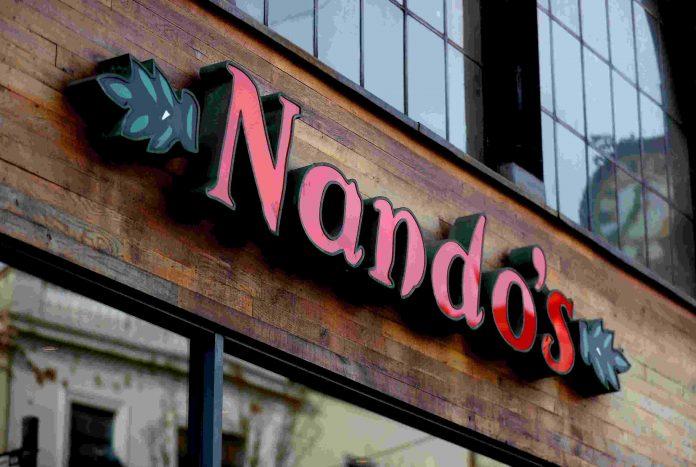 Restaurante de comida rápida irlandés