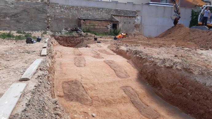 Necrópolis islámica de Tudela